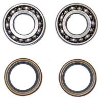 The Blower Shop Supercharger Front Bearing & Seal Kit - Steel - Blower Shop 6-71 to 14-71 Superchargers