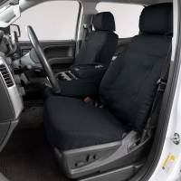 CoverCraft - CoverCraft 07-13 GM Tahoe Seat Savers Charcoal