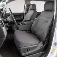 CoverCraft - CoverCraft 11-14 Ford F150 Seat Savers Gray