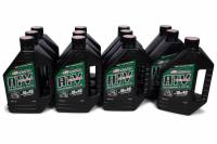 Oil, Fluids & Chemicals - Maxima Racing Oils - Maxima ATV Premium 10W40 Motor Oil - 1 Quart (Case of 12)