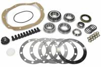 Ring and Pinion Install Kits and Bearings - Ring and Pinion Installation Kits - Moser Engineering - Moser Master Differential Installation Kit - 3.062 ID Case - Ford 9""