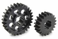 Midget Driveline & Rear Suspension - Midget Quick Change Gears - SCS Gears - SCS Quick Change Gear Set - 6 Spline - Set 68 - 4.11 Ratio 2.94 / 5.75 - 4.33 Ratio 3.09 / 6.06