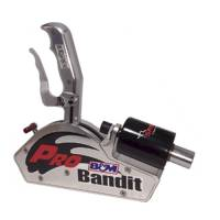 Shifnoid - Shifnoid HD Electric 2-Speed Pro Bandit Shift Kit - Black