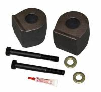 Suspension Components - Skyjacker - Skyjacker 17-  Ford F250 Diesel Front Leveling Kit