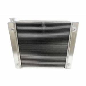 Cooling & Heating - Radiators - RPC Aluminum Radiators