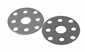Water Pumps - Water Pump Components - Water Pump Pulley Shims