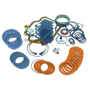 Automatic Transmission Rebuild Kits