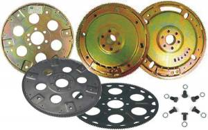 Drivetrain Components - Flexplates and Components
