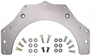 Drivetrain Components - Bellhousings and Components - Bellhousing Adapter Plates
