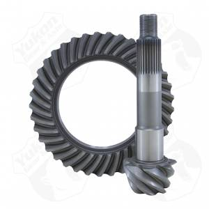 "Rear Ends and Components - Ring and Pinion Sets - Toyota 8"" Ring & Pinions"