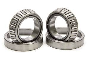 Carrier Bearings and Races