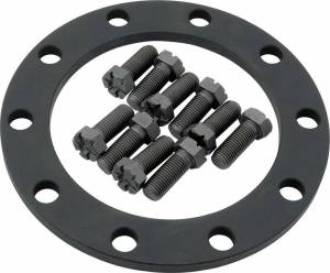 Drivetrain Components - Rear Ends and Components - Ring Gear Spacers