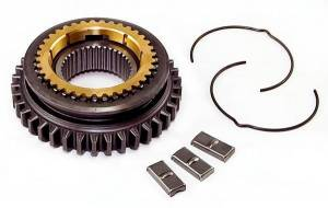 Manual Transmission Synchronizer Assemblies