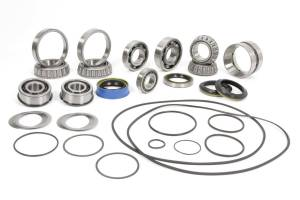 Rear Ends and Components - Quick Change Rear End Components - Quick Change Differential Rebuild Kits