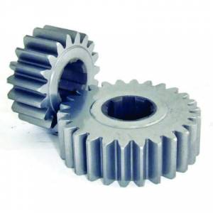 Quick Change Rear End Components - Quick Change Gears - Winters 3800 Series 6 Spline Quick Change Gears