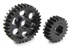 Quick Change Rear End Components - Quick Change Gears - SCS Professional Series 6 Spline Gears