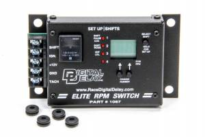 Drivetrain Components - Shifters and Components - Shifter Controllers