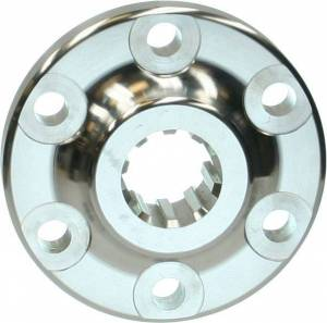 Crankshaft Coupler Flywheels