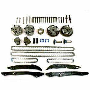Camshafts and Valvetrain - Timing Components - Camshaft Drive Kits