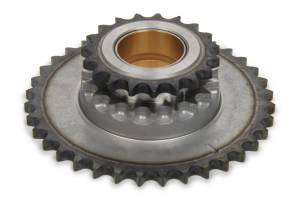 Camshafts and Valvetrain - Timing Components - Timing Chain Idler Sprockets
