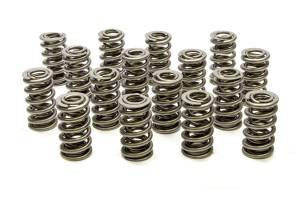 Valve Springs and Components - Valve Springs - PAC 1500 Series Dual Valve Springs