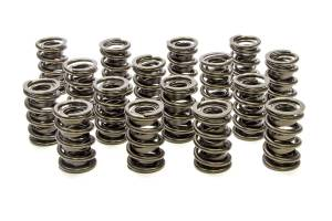 Valve Springs and Components - Valve Springs - PAC 1500 Series Single Valve Springs