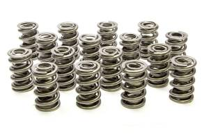 Valve Springs and Components - Valve Springs - PAC 1300 Series Circle Track Dual Valve Springs