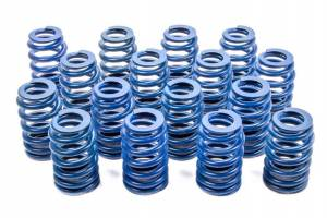 Valve Springs and Components - Valve Springs - Chevrolet Performance Valve Springs