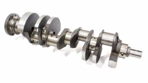 SCAT Standard Weight Forged Crankshafts