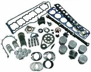 Engine Components - Engine Kits and Rotating Assemblies - Engine Rebuild Kits