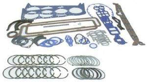 Engine Components - Engines, Blocks and Components - Engine Re-Ring Kits