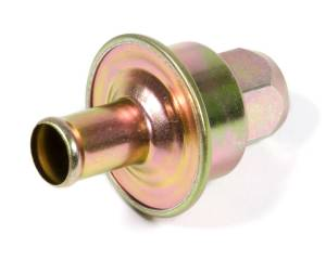 Crankcase Evacuation System Check Valves