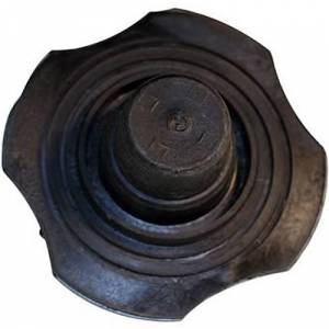 Oil System Components - Oil Filters and Components - Oil Filter Bottom Plates