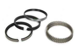 Pistons & Piston Rings - Piston Rings - Mahle Plasma-Moly File Fit Piston Ring Sets
