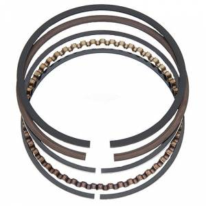 Pistons & Piston Rings - Piston Rings - Total Seal Gapless TSS Street Piston Rings