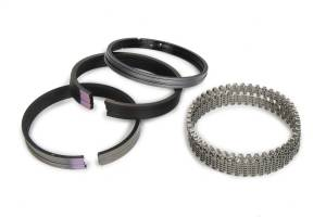 Pistons & Piston Rings - Piston Rings - Mahle Original Claimer Performance Piston Rings
