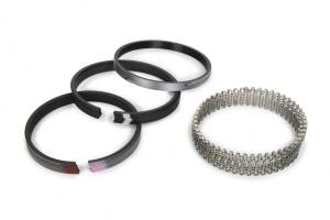 Pistons & Piston Rings - Piston Rings - Mahle Original Fire-Power Piston Rings