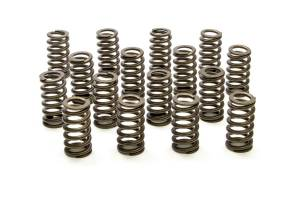 Valve Springs and Components - Valve Springs - PAC RPM Series Ovate Wire Beehive Valve Springs