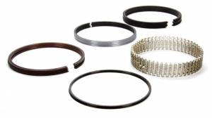 Pistons & Piston Rings - Piston Rings - Total Seal TNT Piston Rings