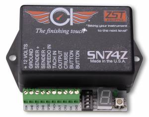 Speed Signal Interface Modules