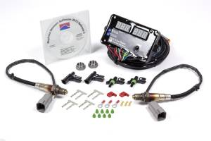 Data Acquisition and Components - Data Acquisition Sensors - Air/Fuel Ratio Interface