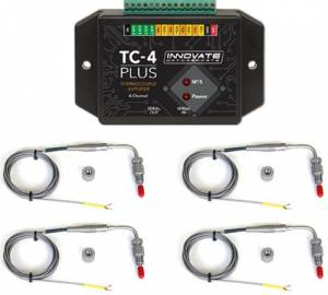 Thermocouple Amplifiers