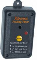 Xtreme Racing Products - Xtreme ProMag Timer - Audible Indicator - Black - MSD ProMag Magneto