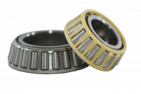 Brake System - DRP Performance Products - DRP Premium Finished Bearing Kit - Mustang/Pinto Hybrid (Small Outer)
