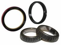 "Wheel Bearings & Seals - Wheel Bearing & Seal Kits - DRP Performance Products - DRP Low Drag Hub Defender Kit - 2.5"" 5x5 Front/Rear w/Import Bearings"