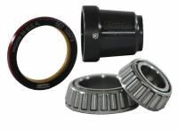 Wheel Bearings & Seals - Wheel Bearing & Seal Kits - DRP Performance Products - DRP Low Drag Hub Defender Kit - Mustang II, NE Modified 6-Pin Front