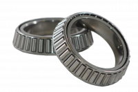 """Brake System - DRP Performance Products - DRP Premium Finished Bearing Kit - 2.5"""" Pin GN 5x5 Rear"""