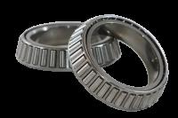 "Wheel Bearings & Seals - Wheel Bearings - DRP Performance Products - DRP Premium Finished Bearing Kit - 2.5"" Pin GN 5x5 Rear"