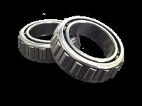 "Brake System - DRP Performance Products - DRP Premium Finished Bearing Kit - 2"" Pin 5x5"