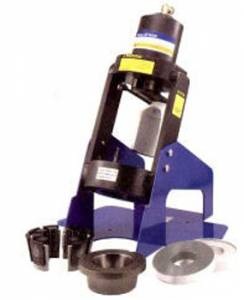 AN Plumbing Tools - Hose End Crimpers and Components - Hose End Crimpers